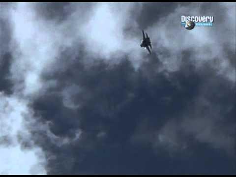 Запредельный пилотаж Су-37