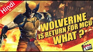 Hugh Jackman Is Returning As Wolverine for MCU WHAT ? [Explained In Hindi]