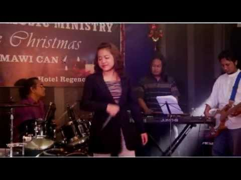 Lai X ' Mas Hla  Merry Christmas  video