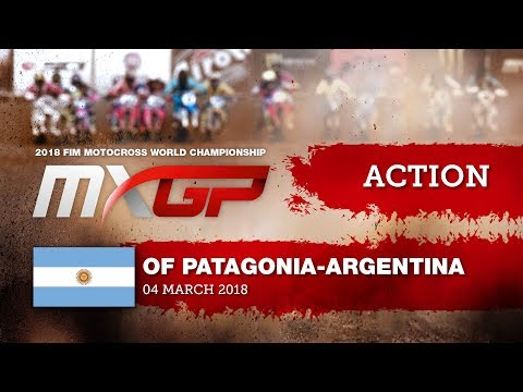 Jeffrey Herlings Pass Compilation - MXGP Race 2 - Patagonia Argentina 2018