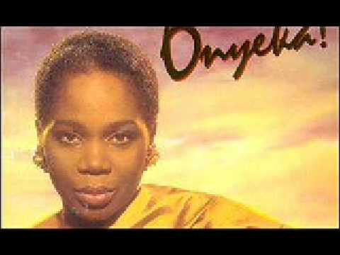 Onyeka Onwenu - I'm The One video