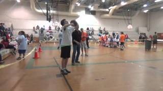 Special Olympics Basketball - 1/9