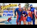 Favorite Character Polar Plunge 2017 Brooklyn And Bailey Challenge Videos mp3