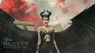 "Disney's Maleficent: Mistress of Evil - ""Reign"" TV Spot"