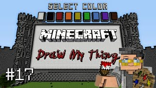 Minecraft: Draw My Thing - ABOMINATIONS! (Mineplex Minigame)