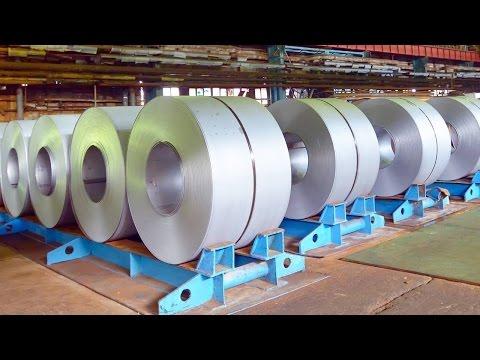 Jim Cramer Says Steel Stocks Bottomed, Buy Nucor