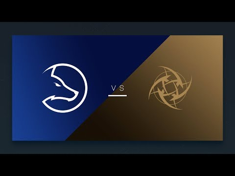 CS:GO - LDLC vs. NiP [Overpass] Map 1 - EU Day 16 - ESL Pro League Season 6