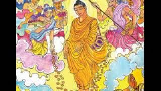Henduwawe Dhammadeepa Thero- Swetha Puja - Vap Poya 2018