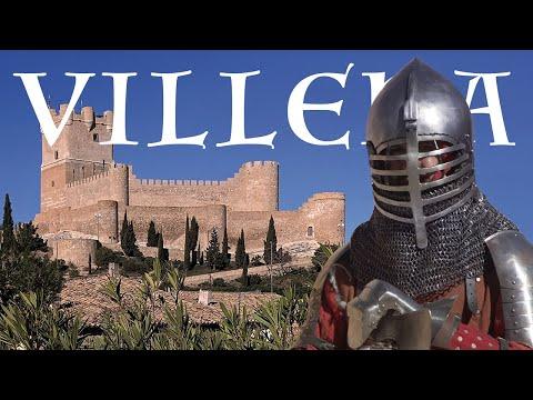 Fiestas del Medievo ~ VILLENA (Alicante)