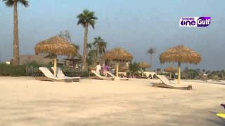 Doha Magazine | The luxurious Banana Island Resort in Doha (Epi7 Part1)