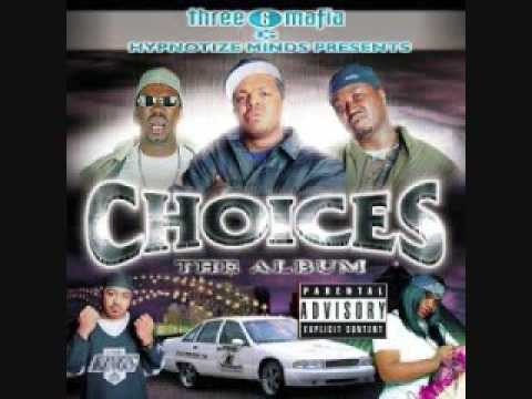 Three 6 Mafia-We Shootin 1st