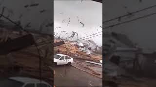 WORST TORNADO WATCH | best tornado video | biggest tornado ever