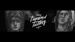 Sido - Tausend Tattoos (prod. by Djorkaeff & Beatzarre)