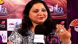 Surbhi Tiwari's Style Statement In An Award Function | #TellyTopUp