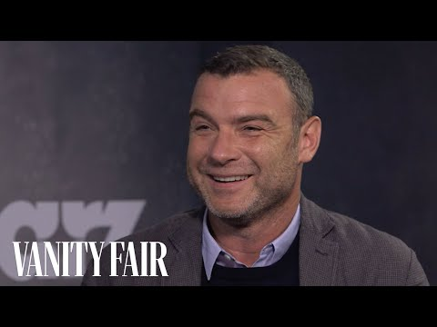 Watch Liev Schreiber and John Slattery Compare Boston Accents - Spotlight - TIFF 2015