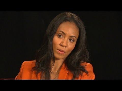 Jada Pinkett Smith talks candidly about sex trafficking