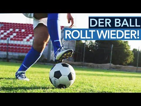 Anstoss-Erfinder bringt den Fußball-Manager zurück! - We Are Football in der Vorschau