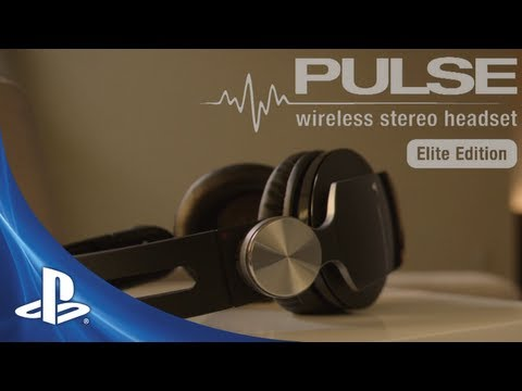 Pulse Elite Headset