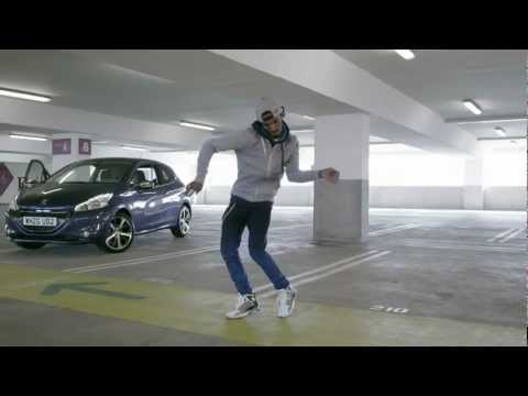 Nonstop | Feel The Love | Peugeot 208