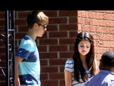 Justin Bieber & Selena Gomez // QUIEN DIJO AMIGOS DIJO AMOR
