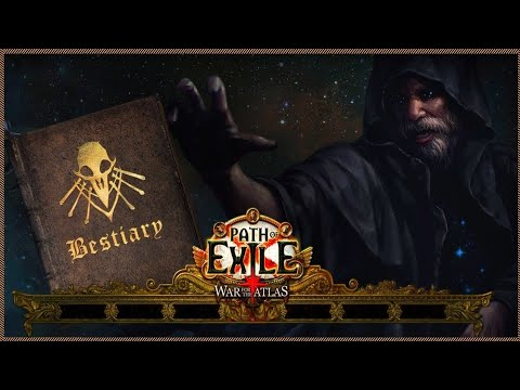 Path of Exile Let's Play Ep 20 COOP Necromancer Youtube Gaming BlueFire