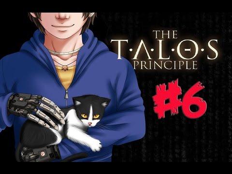 The Talos Principle - Parte 6 - ESTE ES UN NUEVO MUNDO (8) - en Español by Xoda