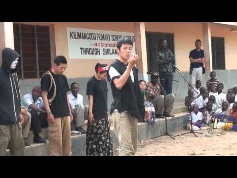Blessing Christian Skit: the Gospel (the Redeemer Skit) video