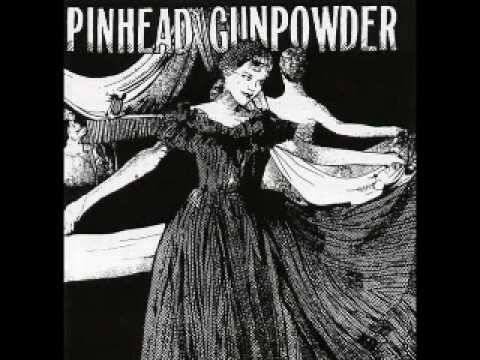 Pinhead Gunpowder - New Blood