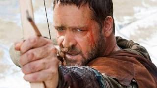 Robin Hood Movie Trailer