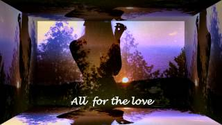 All For The Love Of A Girl ( 1960 ) - JOHNNY HORTON - With Lyrics