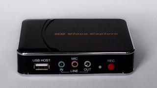 HD Video Capture Box - Unboxing (Deutsch/HD) | SpeedCraft
