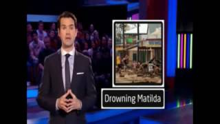 """Jimmy Carr's """"In the news this week"""" S01 full highlights"""