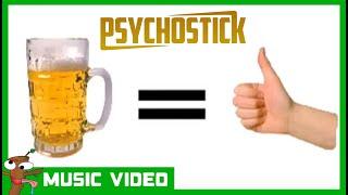 Watch Psychostick Beer video