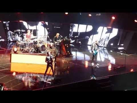Muse. Supremacy Live In Madrid 2012.