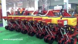Macchine agricole Matermacc, 3 novità in #eima2014