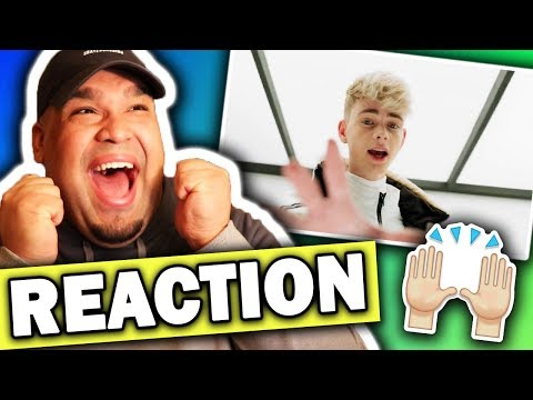 Download Lagu  Why Don't We - 8 Letters   REACTION Mp3 Free