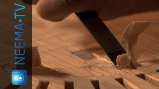 What Would Jesus Do - The Woodcarver - Trailer