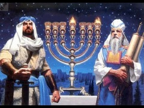 Дискуссия между мусульманами, иудеями и православными