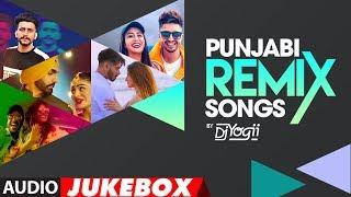 Punjabi Remix Songs | DJ Yogii