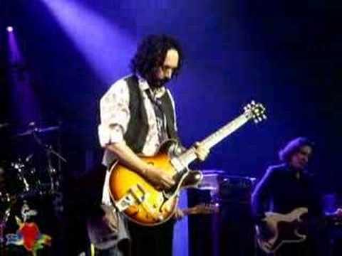 Tom Petty - Honey Bee - 6-5-08