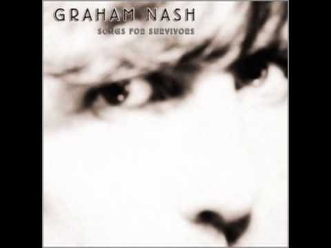 Graham Nash - Nothing in the World