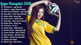 Download Lagu Kompilasi Lagu Dangdut Terbaru 2018 Enak Buat TikTok Gratis STAFABAND