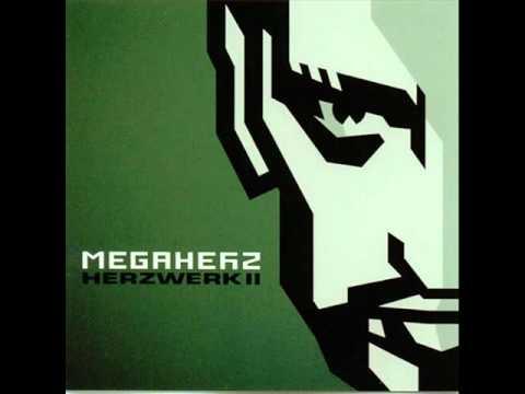 Megaherz - Herzblut