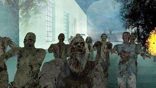 Прохождение игры зомби апокалипсис на телефоне