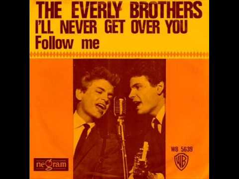 Everly Brothers - Follow Me