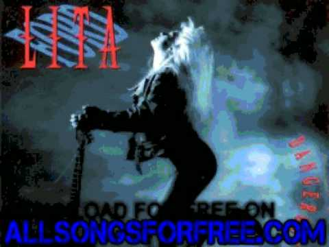 Lita Ford - Hellbound Train
