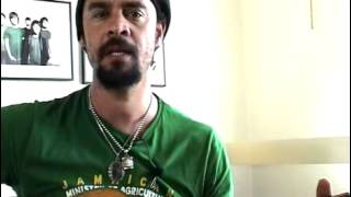 Watch Michael Franti Hey World video