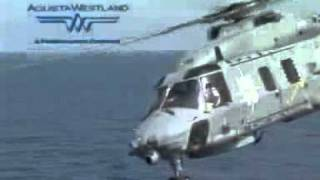 AgustaWestland  Italian Industry Attack Helicopters