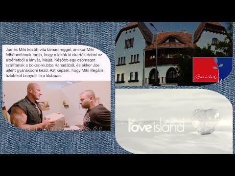 Love Island, Éjjel-nappal Budapest, Barátok közt. Ki, miért nézi?