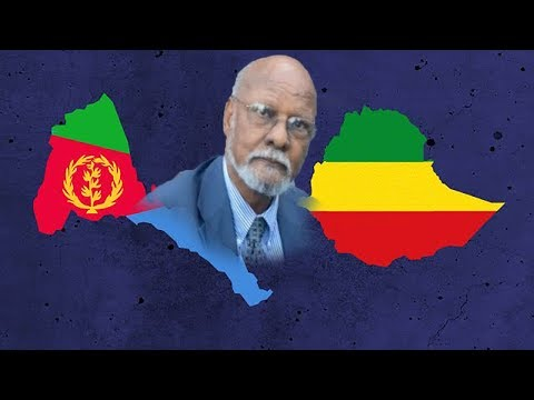 Interview with Prof Bereket Habte Selassie SBS Amharic